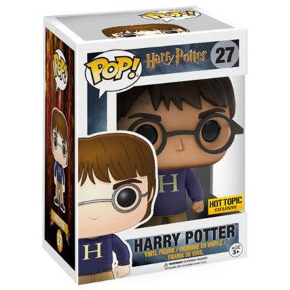 Figurine Funko Pop 27 Harry Potter (Harry Potter)