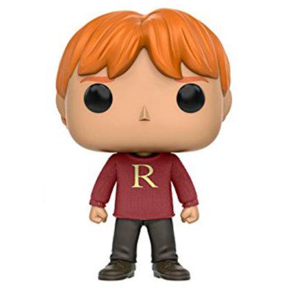 Figurine Funko Pop 28 Ron Weasley (Harry Potter)
