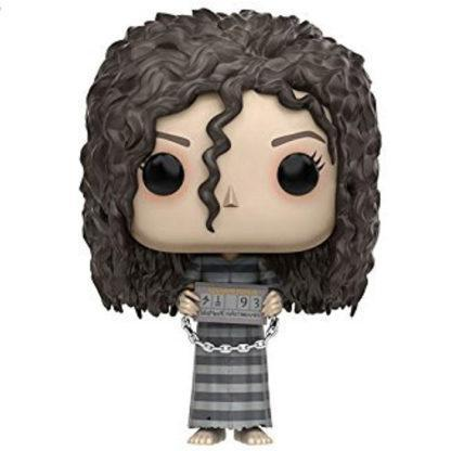 Figurine Funko Pop 29 Bellatrix Lestrange (Harry Potter)