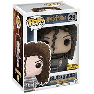 Figurine Funko Pop 29 Bellatrix Lestrange (Harry Potter)
