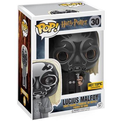 Figurine Funko Pop 30 Lucius Malfoy (Harry Potter)