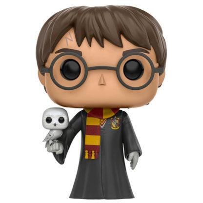 Figurine Funko Pop 31 Harry Potter (Harry Potter)