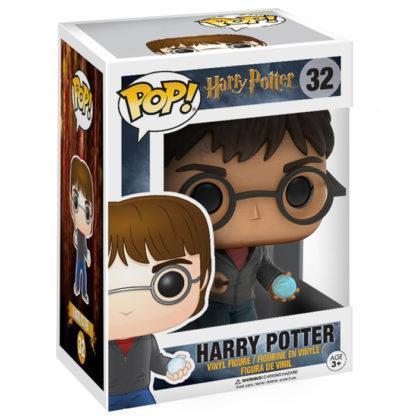Figurine Funko Pop 32 Harry Potter (Harry Potter)