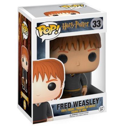 Figurine Funko Pop 33 Fred Weasley (Harry Potter)