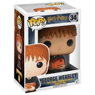 Figurine Funko Pop 34 George Weasley (Harry Potter)
