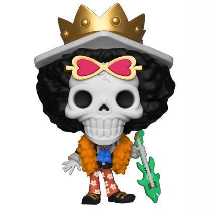 Figurine Funko Pop 358 Brook (One Piece)