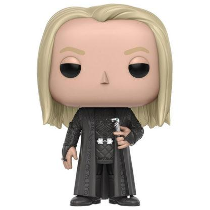 Figurine Funko Pop 36 Lucius Malfoy (Harry Potter)