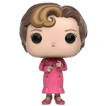 Figurine Funko Pop 39 Dolores Umbridge (Harry Potter)