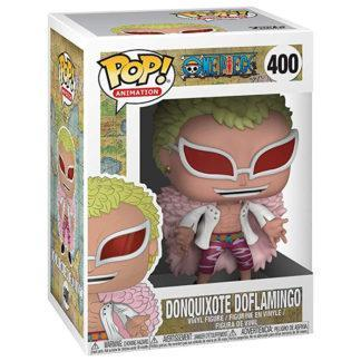 Figurine Funko Pop 400 Donquixote Doflamingo (One Piece)