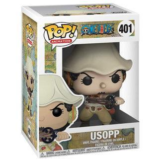 Figurine Funko Pop 401 Usopp (One Piece)
