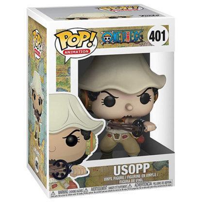 Figurine Funko Pop 401 Usopp (One Piece)