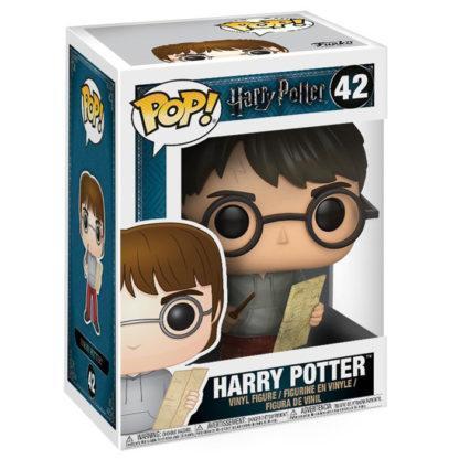 Figurine Funko Pop 42 Harry Potter (Harry Potter)