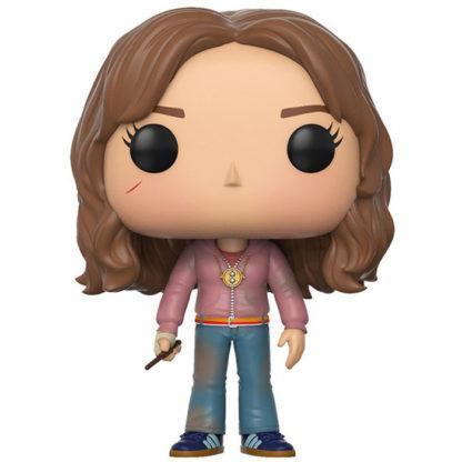 Figurine Funko Pop 43 Hermione Granger (Harry Potter)