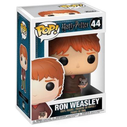 Figurine Funko Pop 44 Ron Weasley (Harry Potter)