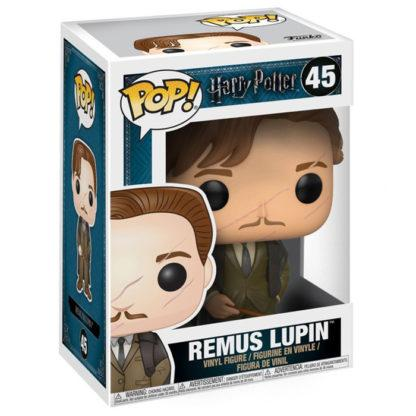 Figurine Funko Pop 45 Remus Lupin (Harry Potter)
