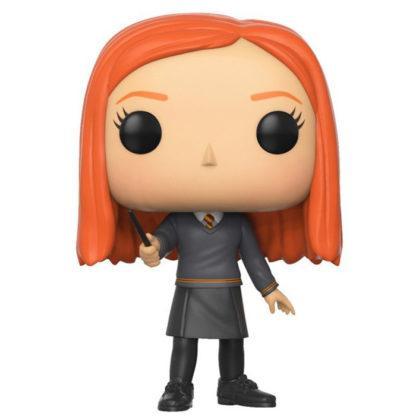 Figurine Funko Pop 46 Ginny Weasley (Harry Potter)