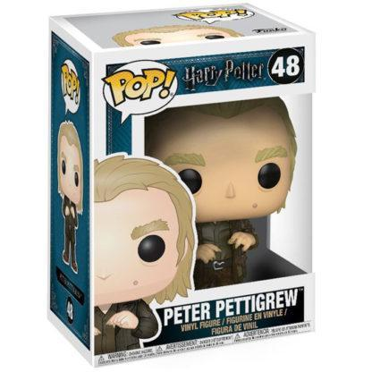 Figurine Funko Pop 48 Peter Pettigrew (Harry Potter)