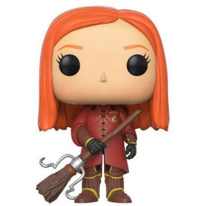 Figurine Funko Pop 50 Ginny Weasley (Harry Potter)