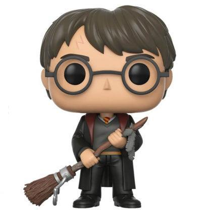 Figurine Funko Pop 51 Harry Potter (Harry Potter)