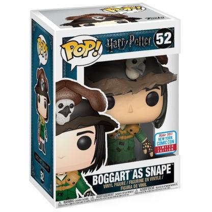 Figurine Funko Pop 52 Boggart as Snape (Harry Potter)