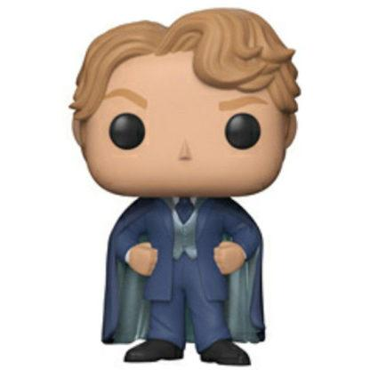 Figurine Funko Pop 59 Gilderoy Lockhart Chase (Harry Potter)