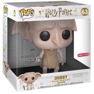 Figurine Funko Pop 63 Dobby Supersized (Harry Potter)