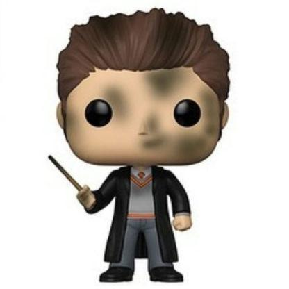 Figurine Funko Pop 65 Seamus Finnigans (Harry Potter)