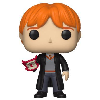 Figurine Funko Pop 71 Ron Weasley (Harry Potter)