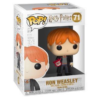 Figurine Funko Pop 71 Ron Weasley (Harry Potter)