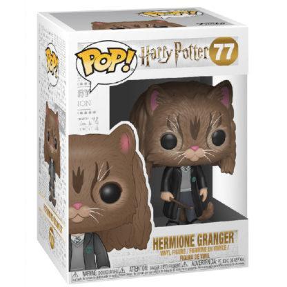 Figurine Funko Pop 77 Hermione Granger (Harry Potter)