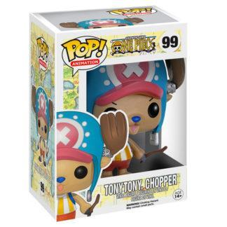 Figurine Funko Pop 99 Tonytony Chopper (One Piece)