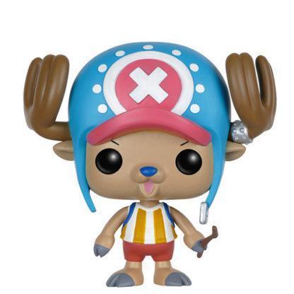 Figurine Funko Pop 99 Tonytony Chopper (One Piece)