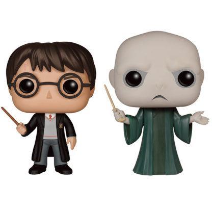 Figurines Funko Pop Harry Potter Lord Voldemort (Harry Potter)