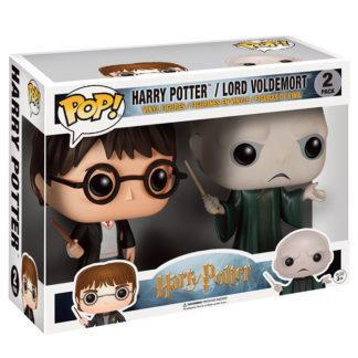 Figurines Funko Pop Harry Potter Lord Voldemort (Harry Potter)