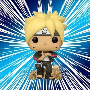 Figurines Pop Boruto : Naruto Next Generations