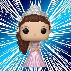 Figurines Pop Casse-Noisette et les Quatre Royaumes Disney