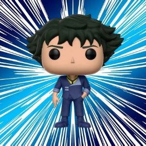 Figurines Pop Cowboy Bebop