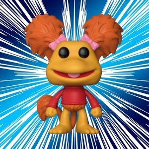 Figurines Pop Fraggle Rock
