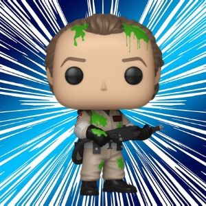 Figurines Pop Ghostbusters
