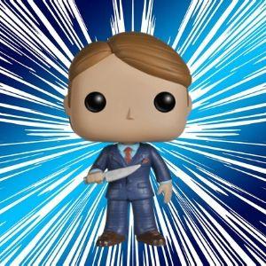Figurines Pop Hannibal