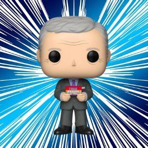 Figurines Pop Jeopardy!