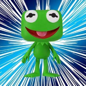 Figurines Pop Le Muppet Show Disney