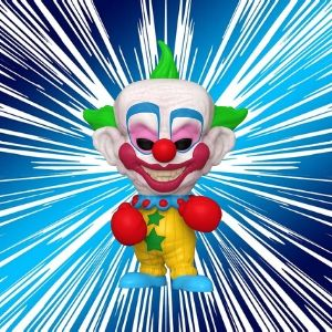 Figurines Pop Les Clowns Tueurs Venus d'Ailleurs