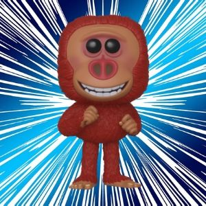 Figurines Pop Monsieur Link