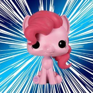 Figurines Pop My Little Pony