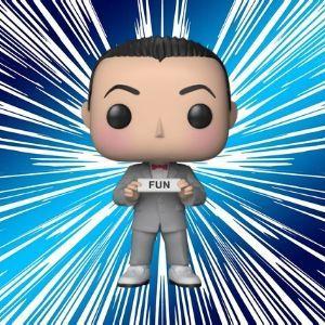 Figurines Pop Pee-wee's Playhouse