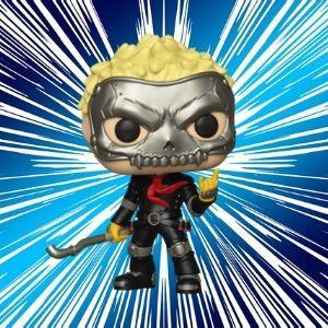 Figurines Pop Persona 5