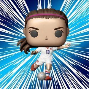 Figurines Pop Soccer