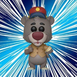 Figurines Pop Super Baloo Disney