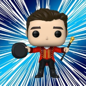 Figurines Pop The Greatest Showman